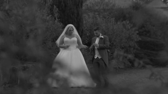 Ben & Hayley's Wedding Video