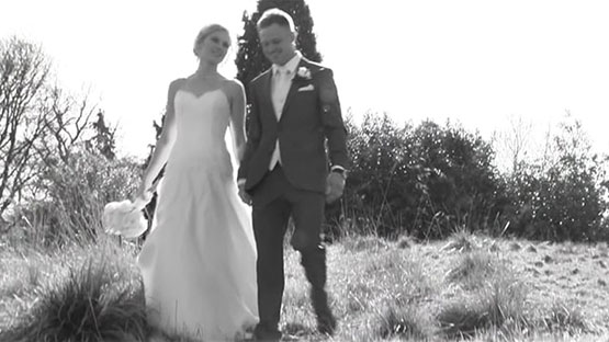 Luc & Rachel's Wedding Video